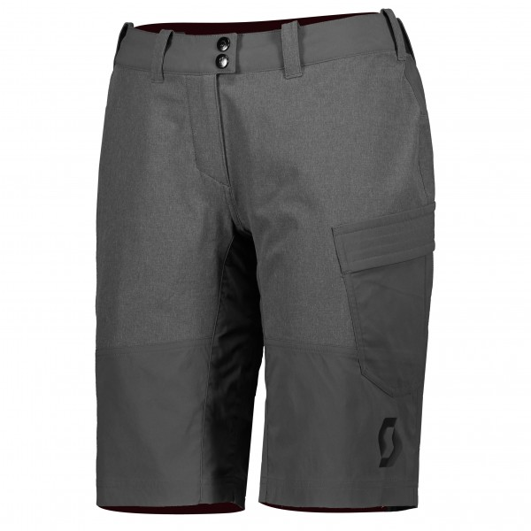 Scott - Women's Shorts Trail Flow with Pad - Cycling shorts