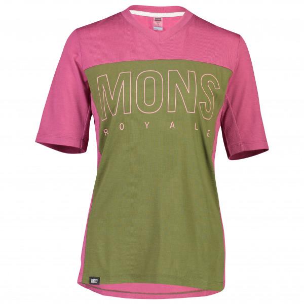 Mons Royale - Women's Phoenix Enduro VT - Cykeltrikå