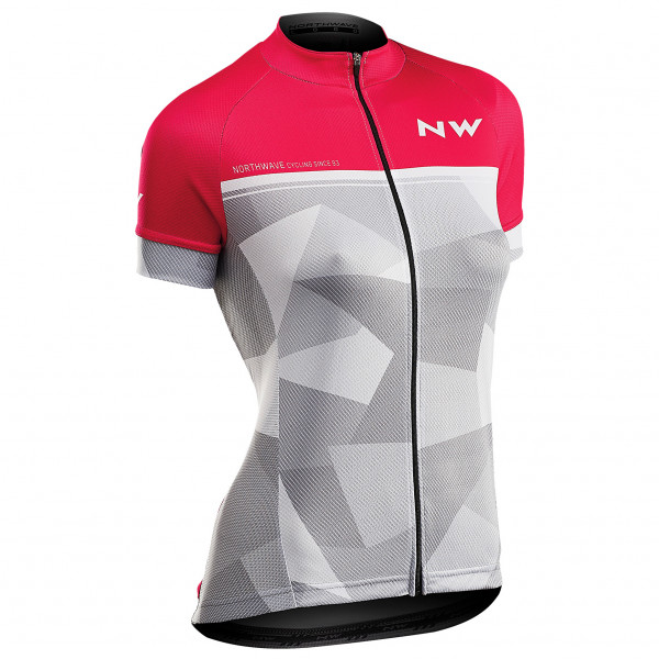 Northwave - Women's Origin Jersey Short Sleeves - Cykeltrikå