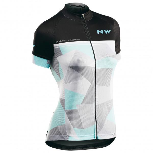 Northwave - Women's Origin Jersey Short Sleeves - Maillot de ciclismo