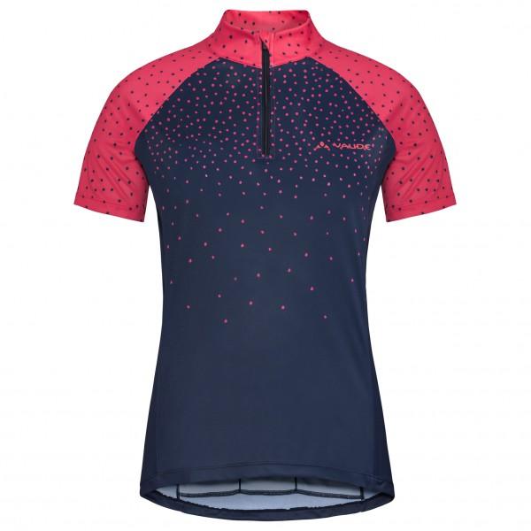Vaude - Women's Dotchic Tricot II - Maillot de ciclismo