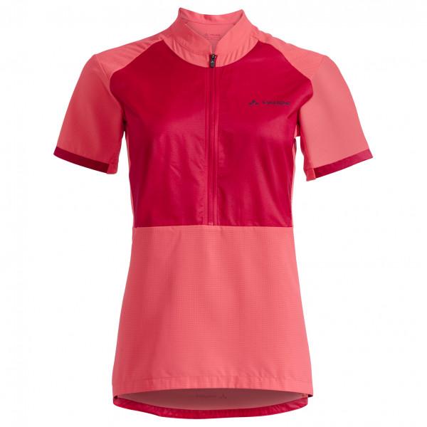 Vaude - Women's eMoab Shirt - Cykeltrikå