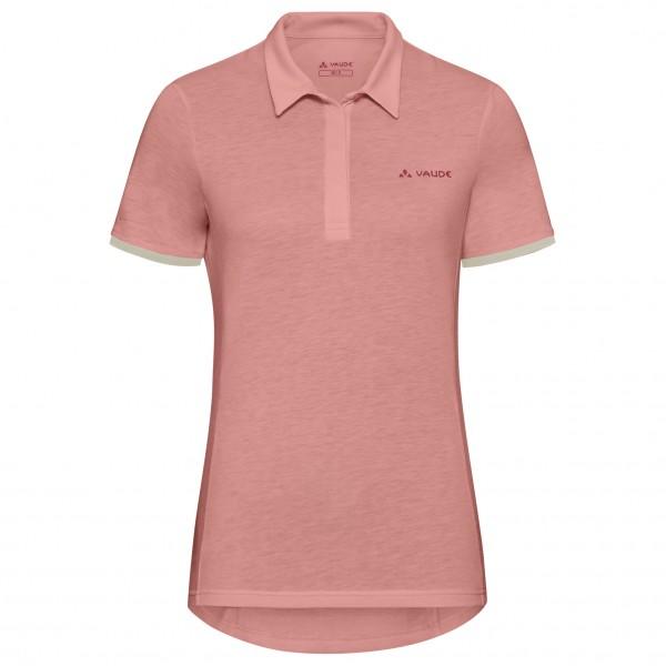 Vaude - Women's Sentiero Shirt IV - Pyöräilypusero