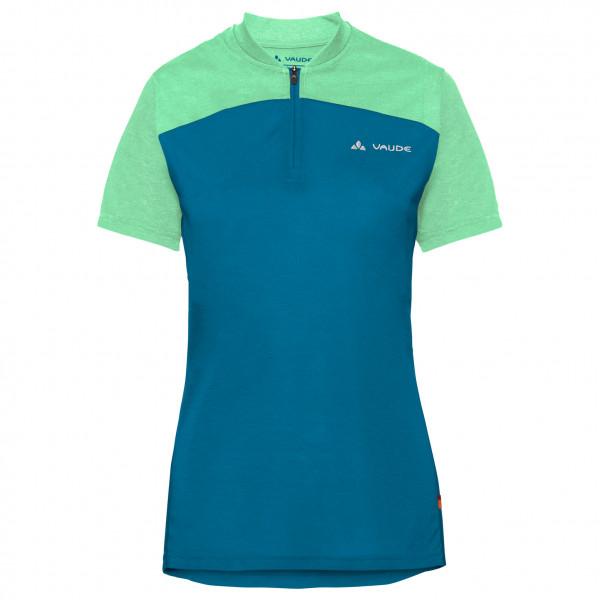 Vaude - Women's Tremalzo Shirt IV - Cykeljersey