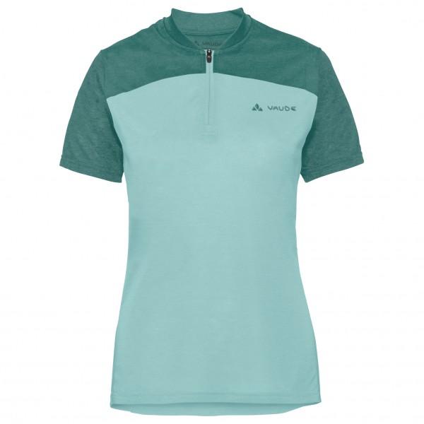 Vaude - Women's Tremalzo Shirt IV - Sykkeldress