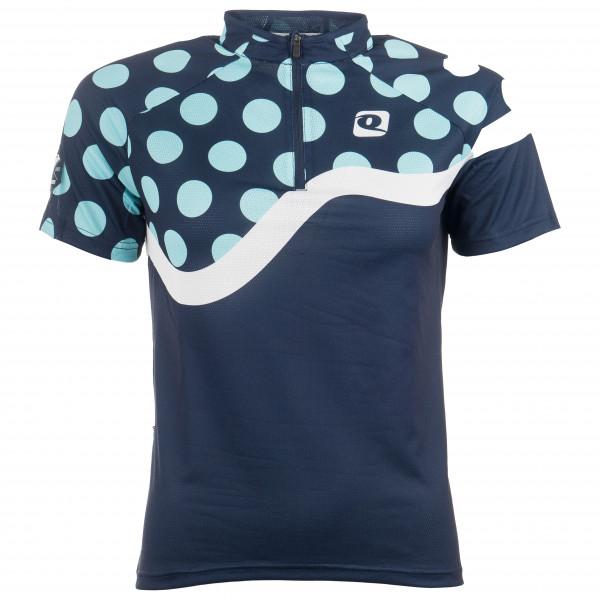 Qloom - Women's Freycinet Jersey S/S - Fietsshirt