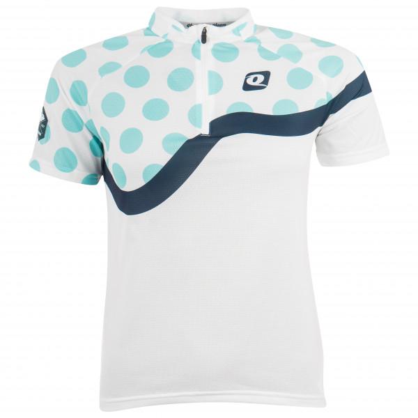 Qloom - Women's Freycinet Jersey S/S - Cykeltrikå