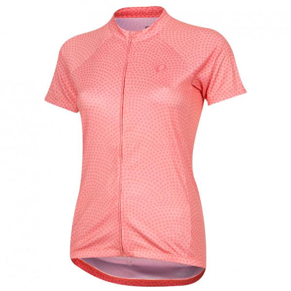 Pearl Izumi - Women's Select Escape S/S Graphic Jersey - Cykeltrikå