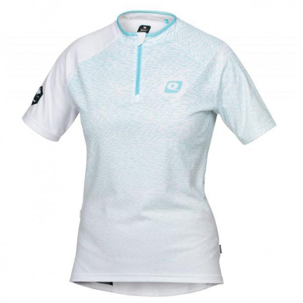 Qloom - Women's Osprey Bay Jersey S/S - Maillot de ciclismo