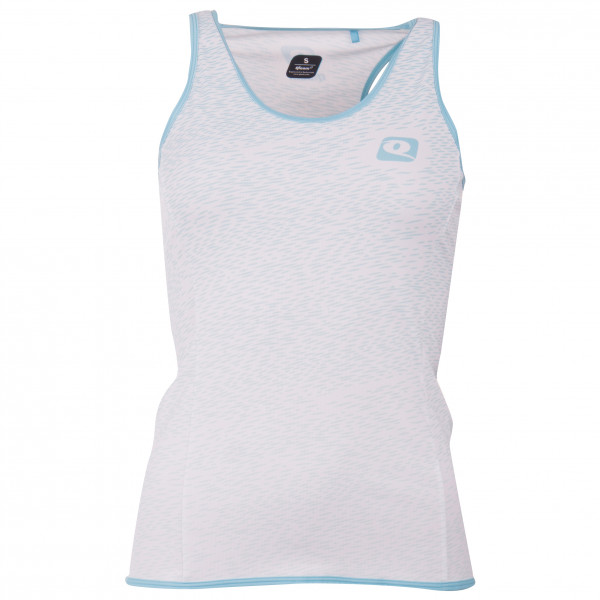 Qloom - Women's Osprey Bay Tank Top - Cykeltrikå