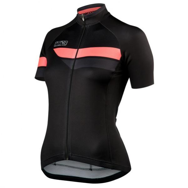 Bioracer - Women's Bioracer Team Bodyfit Short Sleeve 2.0 - Pyöräilypusero