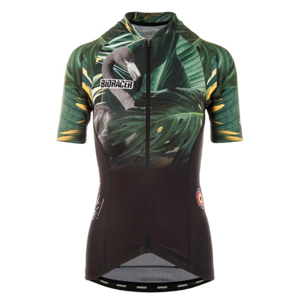 Bioracer - Women's Vesper Jersey S/S - Fietsshirt