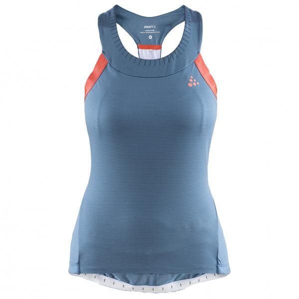 Craft - Women's Hale Glow Singlet - Cycling jersey