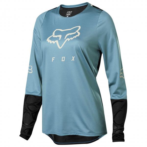 FOX Racing - Women's Defend L/S Jersey - Radtrikot