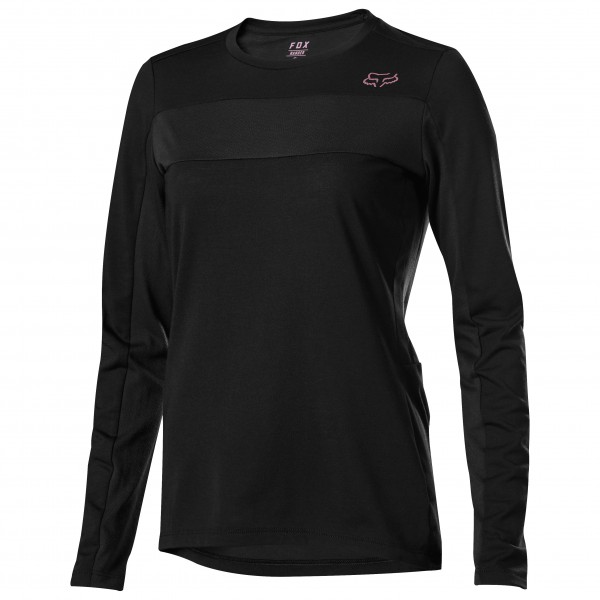 FOX Racing - Women's Ranger DR L/S Jersey - Cycling jersey