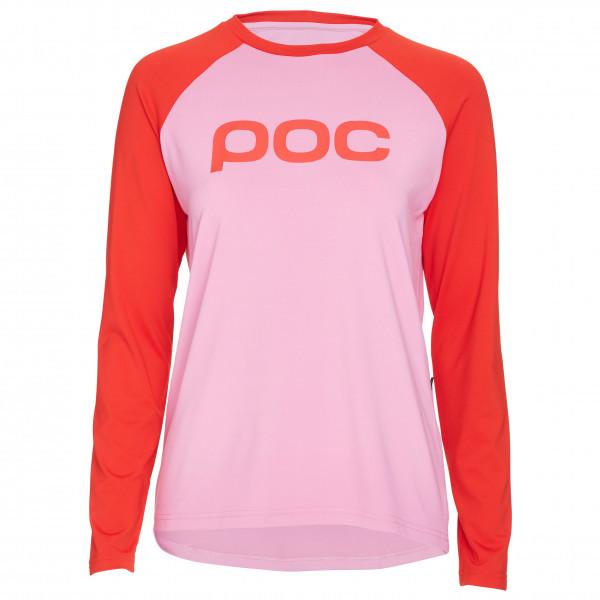 POC - Women's Essential MTB L/S Jersey - Cycling jersey