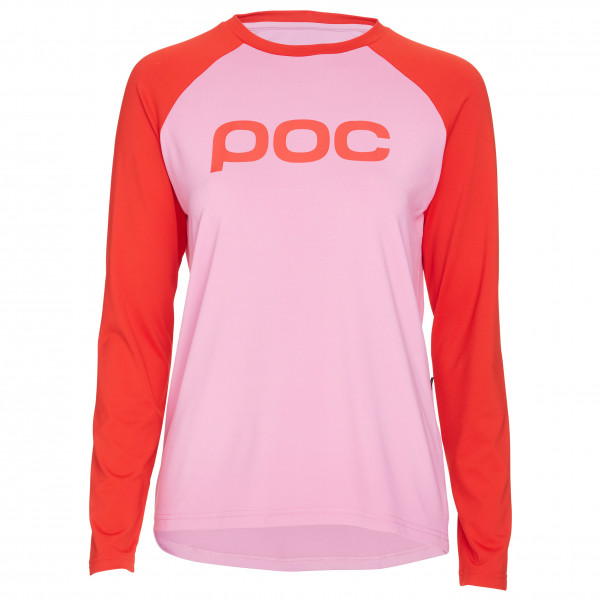 POC - Women's Essential MTB L/S Jersey - Pyöräilypusero