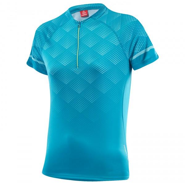 Löffler - Women's Bike Shirt Jessy Halfzip - Fietsshirt