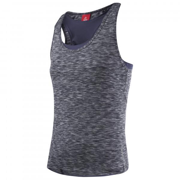 Löffler - Women's Trägertop Rainbow - Sport shirt