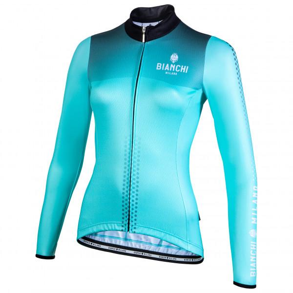Bianchi Milano - Women's Faggeta - Cycling jersey