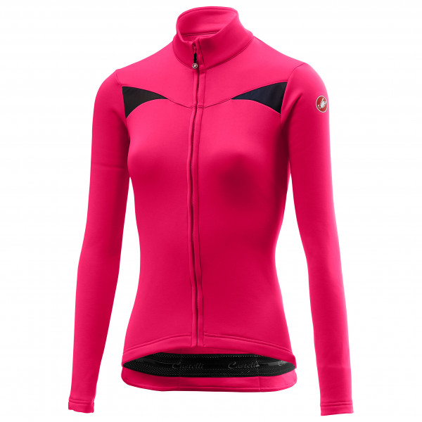 Castelli - Women's Sinergia Jersey Full Zip - Cycling jersey