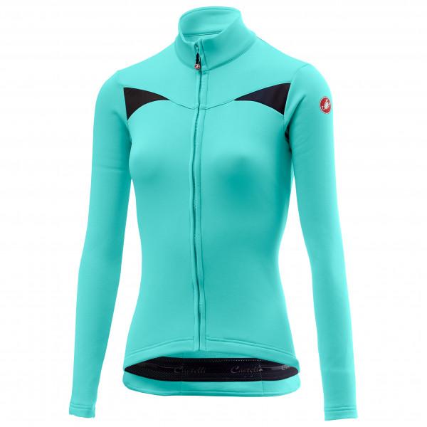 Castelli - Women's Sinergia Jersey Full Zip - Pyöräilypusero