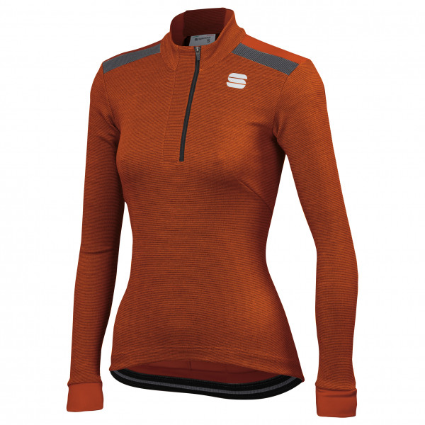 Sportful - Women's Giara Thermal Jersey - Cycling jersey