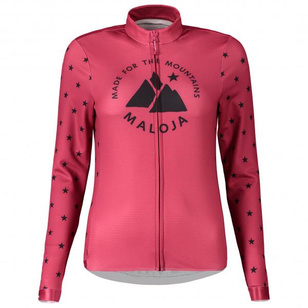 Maloja - Women's VreniM. - Cycling jersey