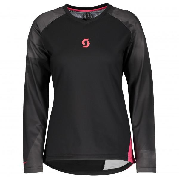 Scott - Women's Shirt Trail Storm L/SL - Pyöräilypusero
