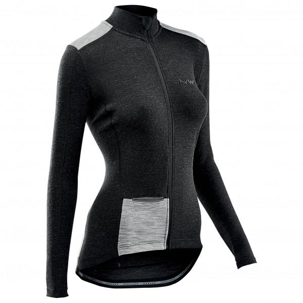 Northwave - Women's Allure Wool Jersey L/S - Radtrikot