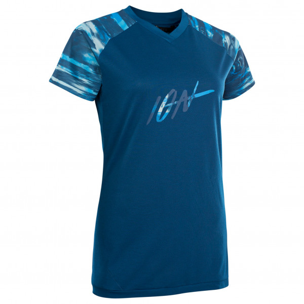 ION - Women's Tee S/S Scrub AMP - Cycling jersey