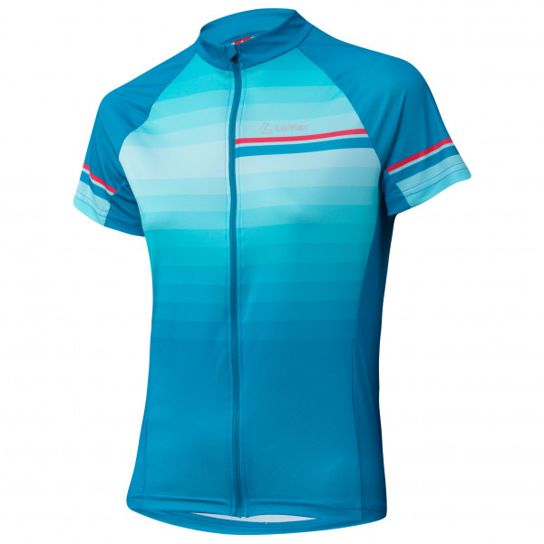 Löffler - Women's Bike Shirt Full Zip Pace - Maillot de ciclismo