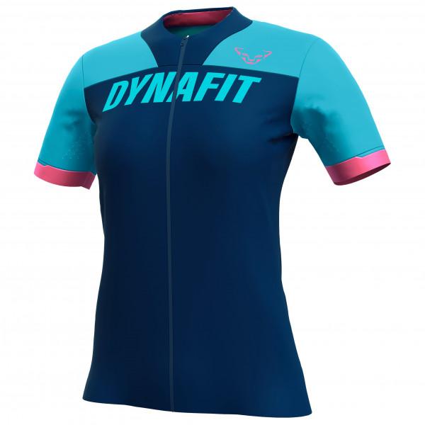 Women's Ride S/S FZ Tee - Cycling jersey