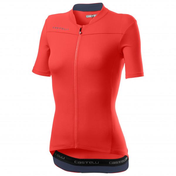 Castelli - Women's Anima 3 Jersey - Cycling jersey