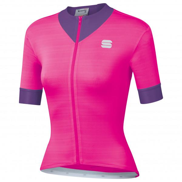 Sportful - Women's Kelly Short Sleeve Jersey - Maillot de ciclismo