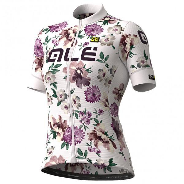 Alé - Women's Fiori Jersey Graphics - Radtrikot