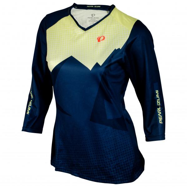 Pearl Izumi - Women's MTB Launch 3/4 Jersey - Maillot de cyclisme
