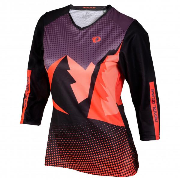 Pearl Izumi - Women's MTB Launch 3/4 Jersey - Fietsshirt