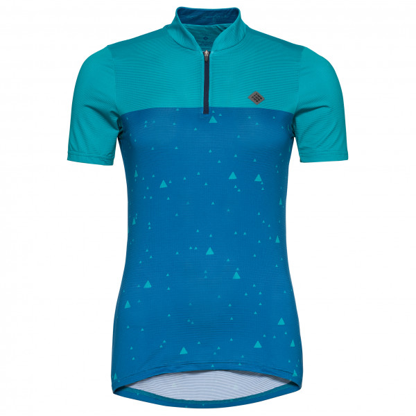 Triple2 - Women's Swet Nul - Recycled Polyester Jersey - Radtrikot