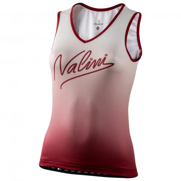Nalini - Women's Calgary 1988 - Rad Singlet