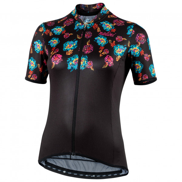 Nalini - Women's Turin 2006 - Cycling jersey