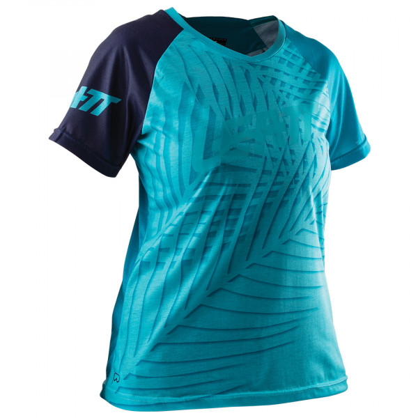 Leatt - Women's DBX 2.0 Jersey Short Sleeve - Radtrikot