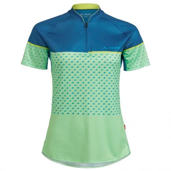 Vaude - Women's Ligure Shirt II - Radtrikot