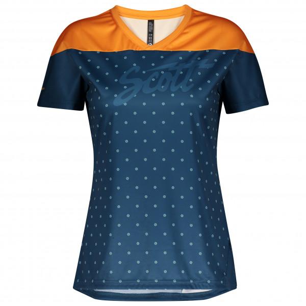 Scott - Women's Trail Shirt Flow S/S - Maillot de ciclismo