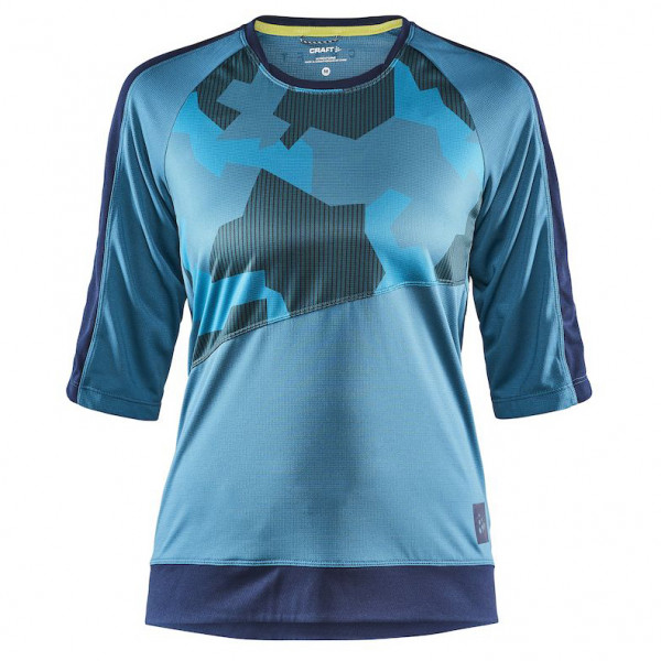 Craft - Women's Hale XT Jersey - Radtrikot