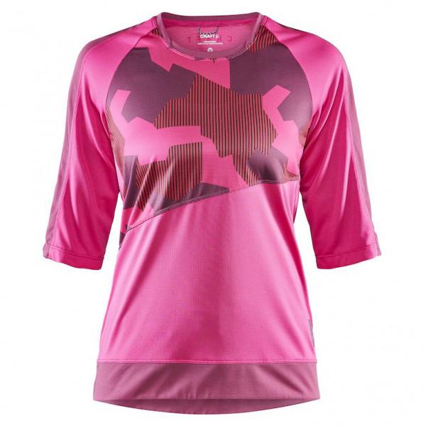 Craft - Women's Hale XT Jersey - Maglietta da ciclismo