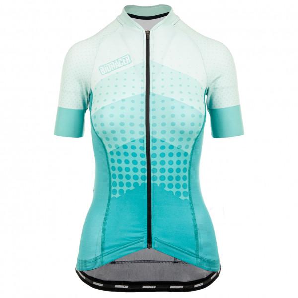 Bioracer - Women's Vesper Jersey Shortsleeve - Cycling jersey