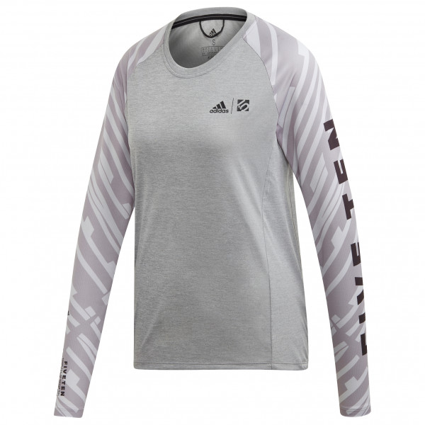 adidas - Women's Trailcross L/S - Cycling jersey