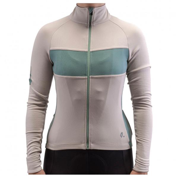 Isadore - Women's Jeseniky Adventure Long Sleeve Jersey - Radtrikot