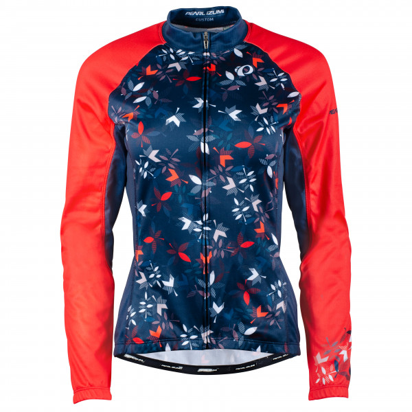Pearl Izumi - Women's Elite LTD Thermal L/S Jersey - Maillot de ciclismo